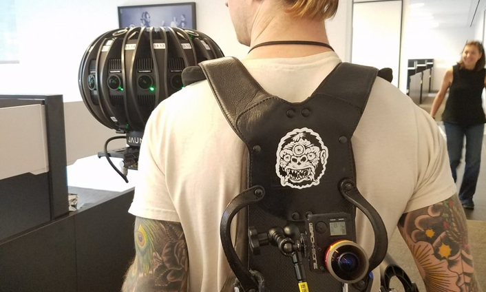 VR Film Works