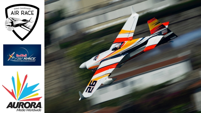 World Championship Air Race is set to commence in Q1 2022