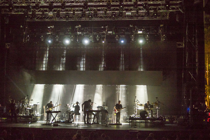 WIcreations Helps Massive Attack Screen  Stand Out