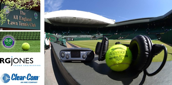 The  Championships, Wimbledon, took place at The All England Lawn Tennis and Croquet Club, London, from 29 June to 12 July 2015