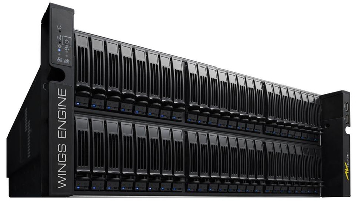 AV Stumpfl to present 8K media server systems and new projection screens