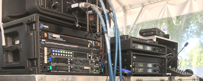 Company's RF Solutions Create Unrivaled Equipment Package For RF Technician, Dave Martin