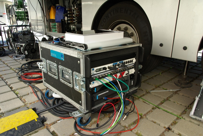 ATM as host broadcaster for 2017 World Games in Wroclaw used Lawo infrastructure for live IP remote production