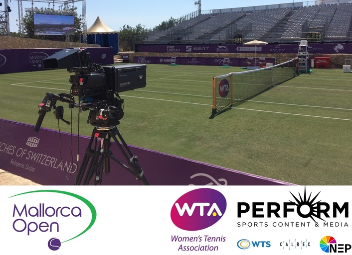 Game, Set and Match: How WTA Coverage Got Served