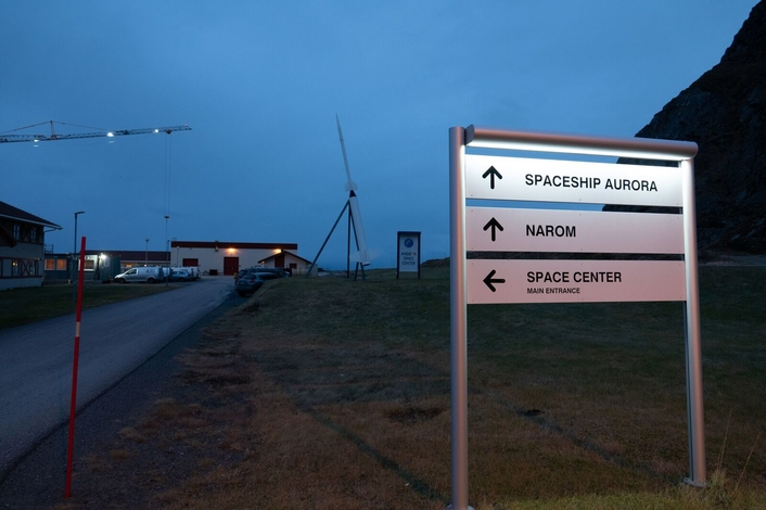 Andøya Space Center relies on Clear-Com intercom solutions for Arctic Circle rocket launch and research sites