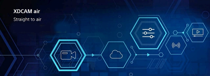 Cloud Services, IP, HDR/UHD, media solutions and more: Sony takes customers even further Beyond Definition with innovative new products, services and technologies