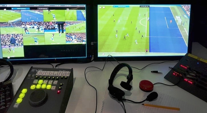Updated video refereeing system uses EVS' new modular platform to enable faster and easier user operation