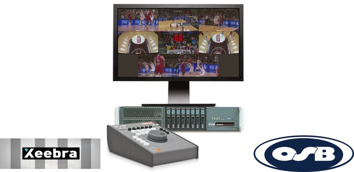 EVS brings Connected and Creative Live technology to BroadcastAsia2017
