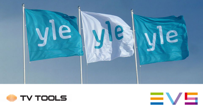 YLE bolsters its EVS production solutions for summer of worldwide sport
