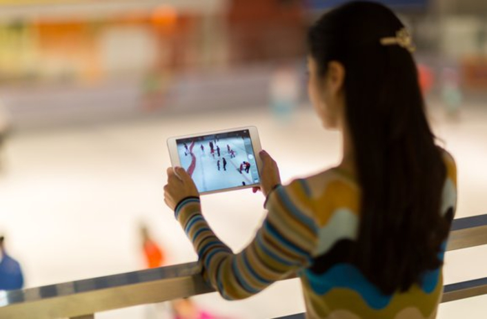 Ericsson Mobility Report November 2015: The growth of connectivity and video
