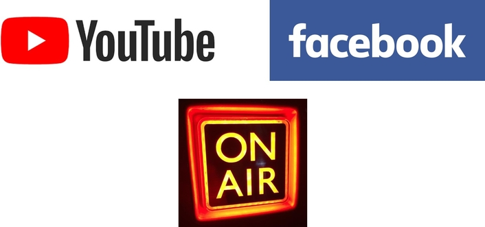 Ad-spend on YouTube, Facebook to grow 130% in 5 years