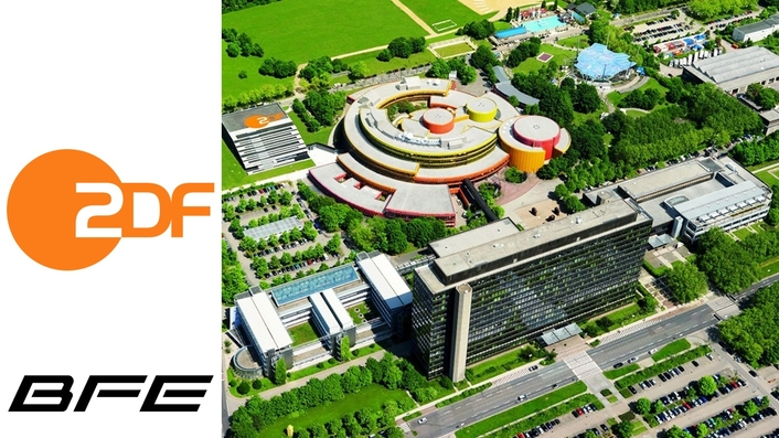 BFE to Renew Ingest- and Playout Servers for ZDF