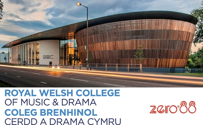 RWCMD Takes FLX-able Approach
