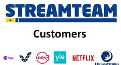Streamteam Nordic and Grass Valley enhance the broadcast experience of Finnish ice hockey with new remote production hub