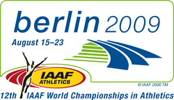 IAAF Review 2009: World Athletics from Berlin | LIVE-PRODUCTION TV