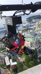 4K broadcast hire specialist ES Broadcast Hire explains how it is making significant investment in the technology supporting the build in momentum behind UHD broadcasting.