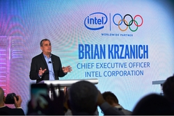 As a Worldwide TOP Partner, Intel will work with the International Olympic Committee (IOC) to reimagine the future of the Olympic Games with new levels of fan interaction through leading-edge technology
