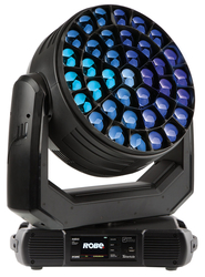 Robe announces the release of its most powerful LED beam/wash/effects fixture yet …the Tarrantula.