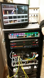 Networked Media Production event explores viability of live IP production from camera to distribution with true interoperability