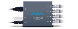 Ekstraklasa Live Park Taps AJA FS-HDR for HDR Live Production