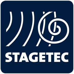 Stage Tec has a new corporate design