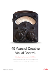Avolites Celebrates 45th Anniversary at PLASA Show