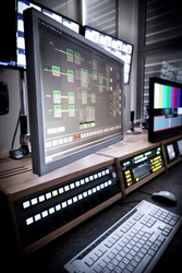 Axon showcases new enhancements to Cerebrum control& monitoring, IP & 4K solutions at NAB 2016