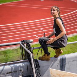 United Facilitates European Athletics Championships 2016