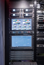 BILDQUADRAT Videoproductions Upgrades Modular OB Vans With Artist Comms and More MediorNet From Riedel
