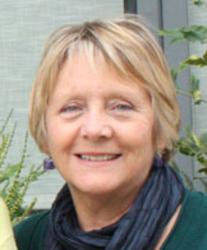 Jane Cockburn