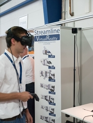 Broadcast Solutions goes VR