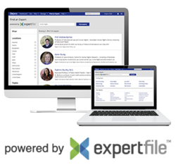 Helping Newsrooms Find Credible Experts with ExpertFile Integration