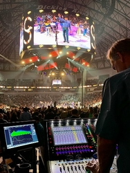 "Checks ""Yes"" For A DiGiCo SD12 96 FOH Console"