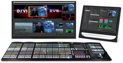 Live production specialist to demonstrate how EVS technology enables more immersive live programming