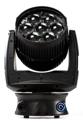 Scott has been a long time user of GLP's popular X4 (19 x 15W RGB LEDs) and X4 S (7 x 15W RGB LEDs) moving heads