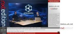 nxteditionandSingular.livepartner for automated graphics