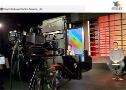 KJLA-TV Selects Hitachi 4K Studio Cameras to Meet Growing Demand for Ultra HD Production