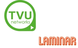 Laminar Global Partners with TVU Networks to Provide Heightened OTT Coverage for Live Sports Content Creators