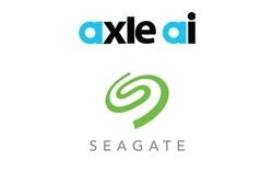 "Seagate and axle ai Announce Broad ""Smarter Media"" Product Collaboration"