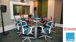 Bahrain Radio modernizes with Lawo VSM and radio radio technology
