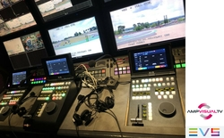 French broadcast service provider set to offer enhanced production capabilities and higher flexibility with new LiveCeption Signature solution