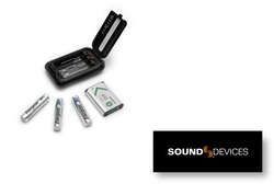 Sound Devices releases industry-leading wireless transmitter, the A20-Mini