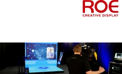 ROE Visual Europe Opens Dedicated Test Studio for Virtual Production
