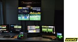 Evertz opens DreamCatcher™ Training Center in Munich