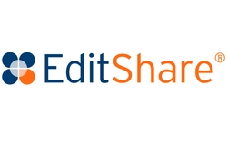 EditShare Q3 Update Adds Portable Rich Web-Based Capabilities to FLOW and EFS
