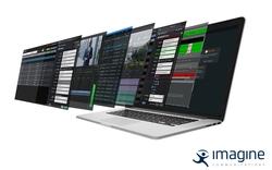 Imagine Communications Sets New Bar for Newsroom Efficiency with Nexio NewsCraft