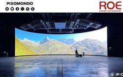 Pixomondo Studios select ROE Visual for Expansion Plans