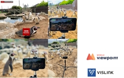 Vislink Acquires Mobile Viewpoint for $18.3 Million (€15.5 million)