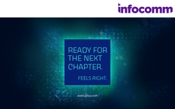 Ready for the next chapter of KVM:  G&D hits the ground running at InfoComm 2021
