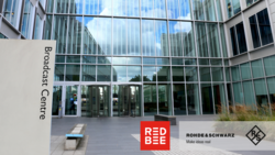 Red Bee Media Prepares forAll-IP Future with Rohde & Schwarz PRISMONMultiviewer